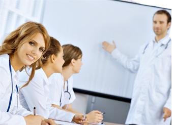 CNA Training Instructors