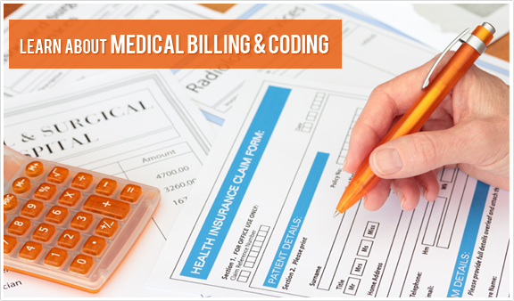 Medical Billing & Coding Schools