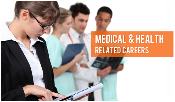 Related Healthcare Careers