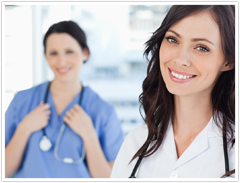 Working as a Home Health Aide