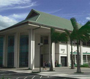 Maui Community College 32
