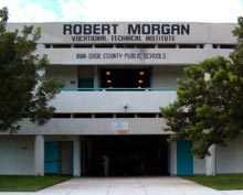 Vocational School Vocational School Robert Morgan